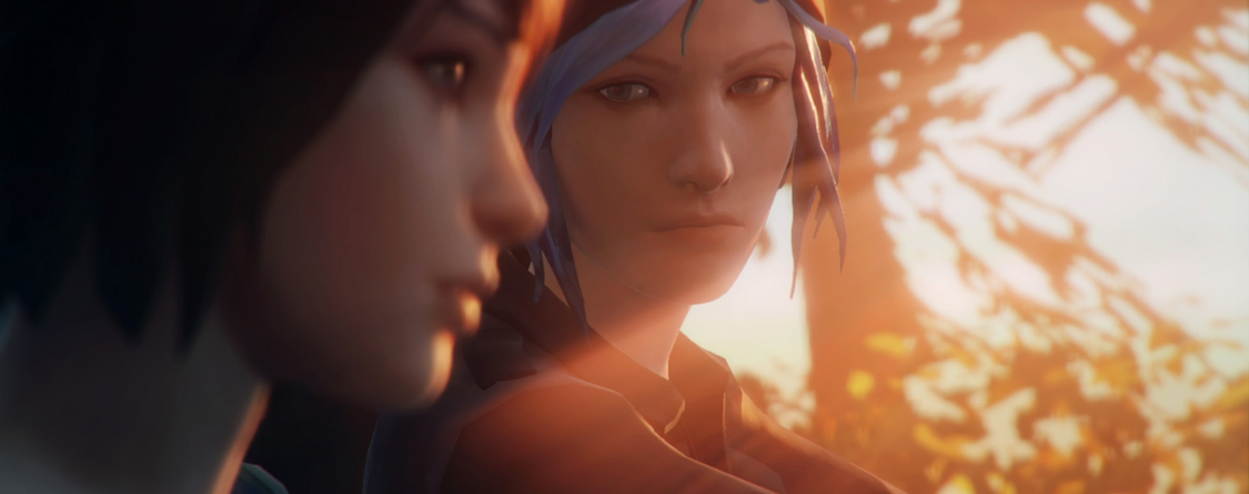 Life Is Strange | Best Emotional Game 2016