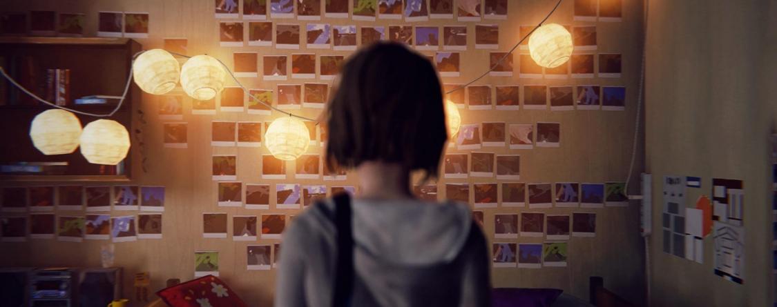 Life Is Strange   Best Emotional Game 2016