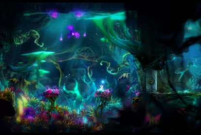 Ori And The Blind Forest — (Moon Studios - Microsoft)