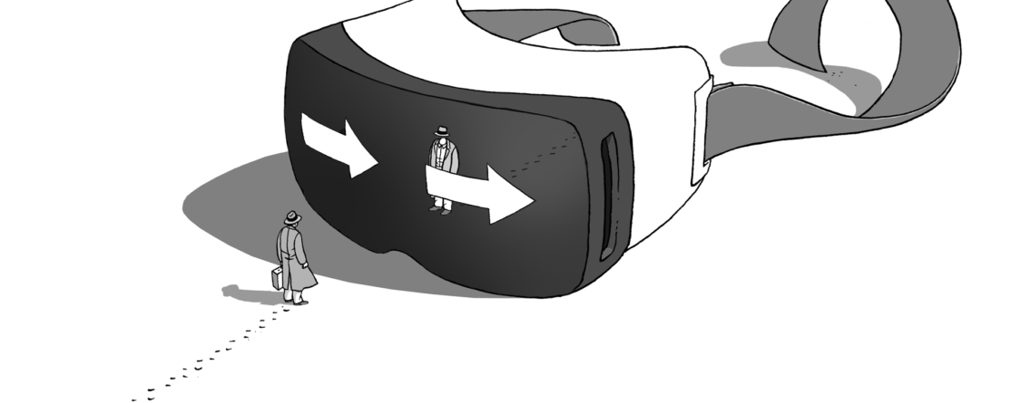 Sens   Best Emotional VR Game 2016