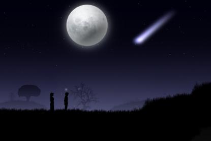 Star Sky — (JMJ Interactive)