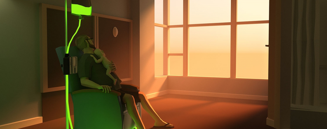That Dragon, Cancer   Best Emotional Indie Game 2016