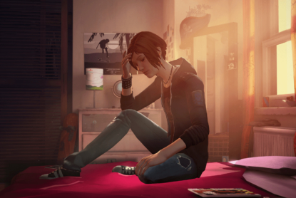 Life is Strange: Before the Storm (Deck Nine Games-Square Enix)