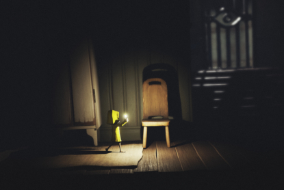 Little nightmares (Tarsier Studios-Namco Bandai Entertainement Europe)