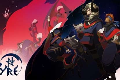 Pyre (Supergiant Games)