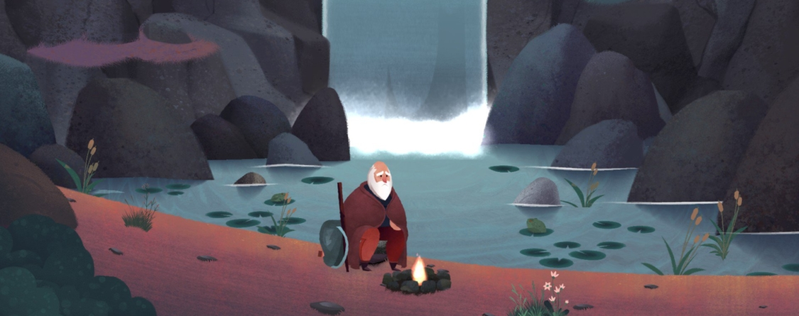 Old Man's Journey | Best Emotional Artistic Game Achievement 2018